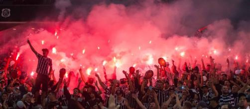 Millonarios x Corinthians ao vivo