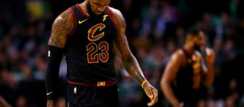 """NBA: LeBron James, """"sin compromiso"""" con los Cavs cuando acabe la ... - marca.com"""