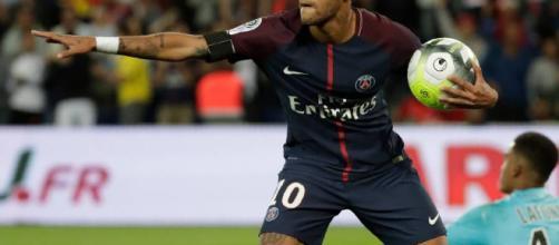Neymar envía un mensaje al Real Madrid