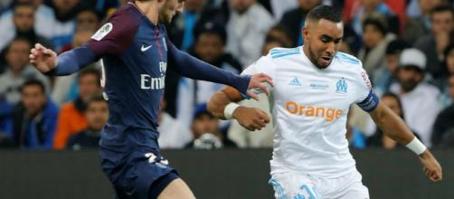 Payet pique le PSG, qui réplique... - Free Lifestyle - free.fr