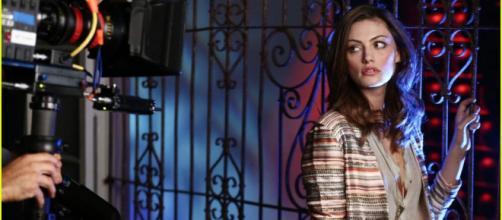 Phoebe Tonkin estará na quarta temporada de The Affair.