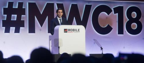 presidente de Telefónica defiende que el Mobile World Congress ... - lavanguardia.com