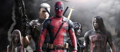 Ryan Reynolds Will Co-Write 'Deadpool' Spin-Off 'X-Force' Too ... - inverse.com