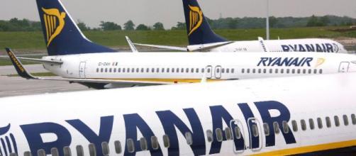 Ryanair punta sull'Italia: 34 nuove rotte