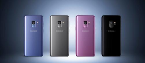 Finalmente han lanzado el Samsung Galaxy S9