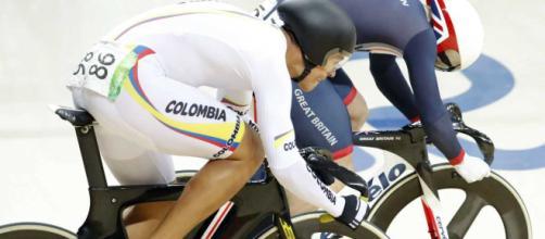 Semana - Fabián Puerta, quinto en final del keirin del ciclismo ... - semana.com
