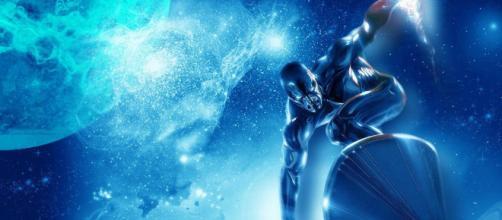 Silver Surfer es una futura película que daría excelentes impresiones para el público.