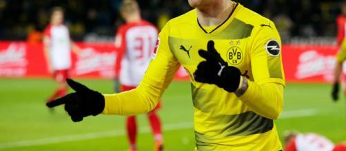 Tottenham Hotspur, el Liverpool y el AC Milan interesados en Marco Reus