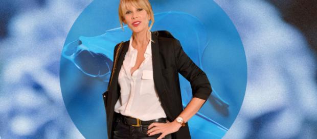 Alessia Marcuzzi è incinta? Dettaglio shock