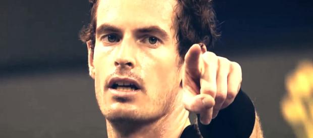 Andy Murray underwent a hip surgery back in January/ Photo: screenshot via Tennis TV channel on YouTube