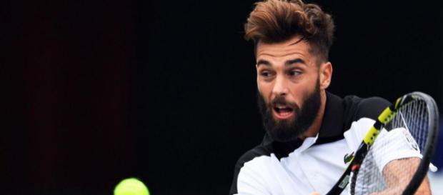 Benoît Paire éliminé en demi-finales par Bautista-Agut - ATP ... - eurosport.fr