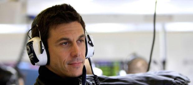 Blog F1 – La Maxima | Tag Archive | toto wolff - com.ar