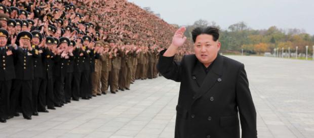 Corée du Nord : « L'arme nucléaire est l'assurance-vie de ce pays ... - revuedesdeuxmondes.fr