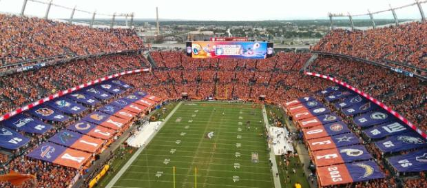 Denver's Mile High Stadium to play host to an international Test between England and New Zealand in June this year. Image Source - tripsavvy.com
