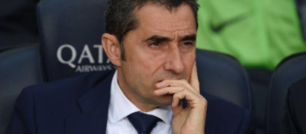 El Barcelona escoge a Ernesto Valverde | Deportes | EL PAÍS - elpais.com