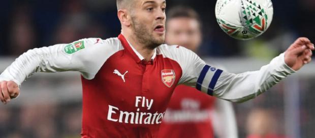 El centrocampista del Arsenal Jack Wilshere ha lanzado un sensacional ataque a la decisión tomada el domingo