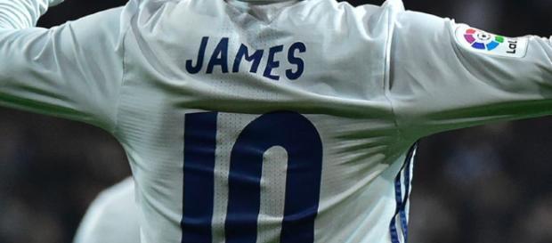 El heredero de la 10 del Real Madrid  