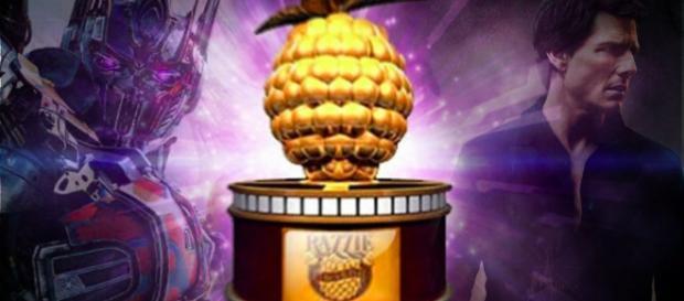 'Emoji: La película' se convierte en la ganadora a lo peor del año 2017