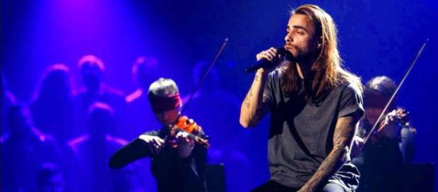 Eurovisión : el favorito portugués acusado por plagio