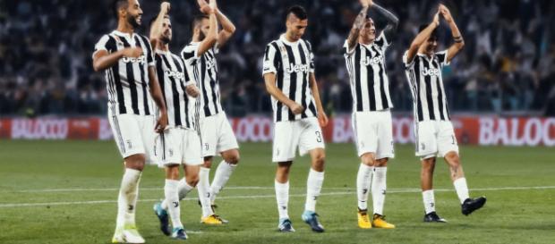 Juventus 1-0 Atalanta (2-0 agg): el penalti de Miralem Pjanic es el anfitrión de la cuarta final consecutiva de la Copa de Italia