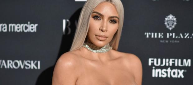 Kim Kardashian revela lo que odia sobre sus hermanos en Vogue India