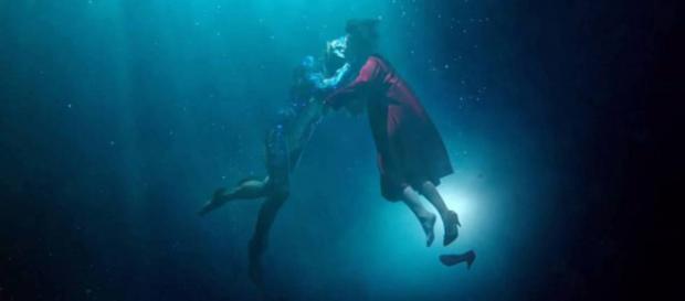 'La forma del agua', de Guillermo del Toro - elpais.com