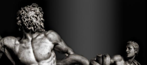 Laocoonte: el sacerdote que quiso defender a su pueblo y fue cruelmente castigado