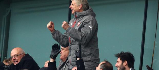 Los cuatro nombres que baraja el Arsenal si Wenger se va - mundodeportivo.com