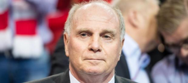 Louis van Gaal: Herbe Kritik an Uli Hoeneß Arbeit
