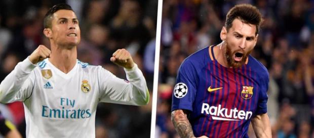 Mercato : Le Real Madrid et le Barça en guerre pour une star !