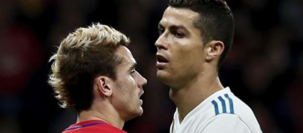 Mercato : L'incroyable condition fixée par Griezmann au Real Madrid !