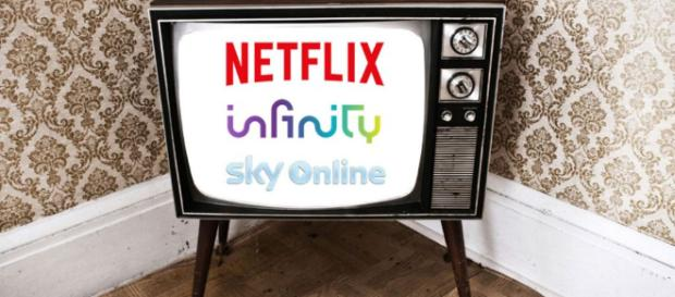 Netflix entra nell'abbonamento Sky