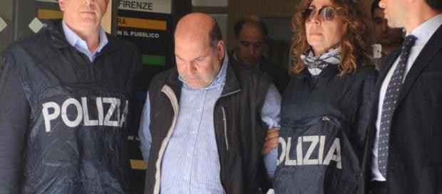 Riccardo Viti a fost condamnat, definitiv, la 20 de ani de închisoare