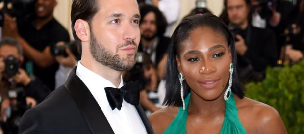 Serena Williams' husband put all others to shame by installing 4 ... - (Image Credit: aol/Youtube screencap)