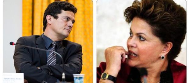 Sérgio Moro pode dar sentença de homem forte de Dilma