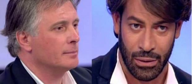Uomini e Donne: Gianni Sperti contro Giorgio e in difesa di Gemma
