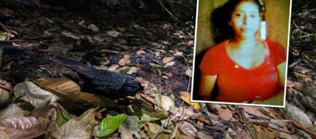Vilma Trujillo, víctima de un ''ritual de exorcismo'' en Nicaragua