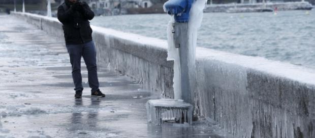 Wetter: Minus 24 Grad in der Nacht: Schon vier Kältetote in ... - press24.net