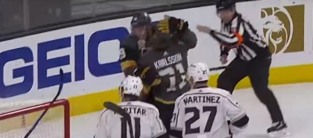 Who won the NHL trade deadline? [Image via NHL / YouTube Screencap]