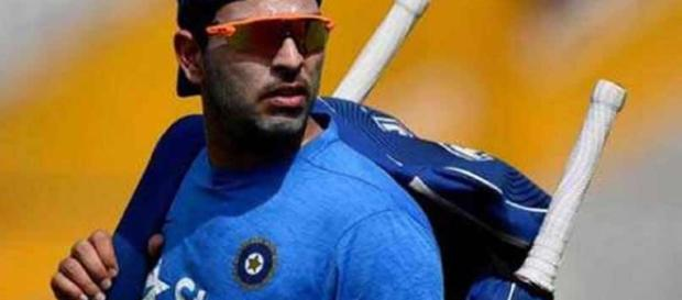 Yuvraj Singh wants to comeback to the Indian team... (Image Credit: NDTV/Youtube)