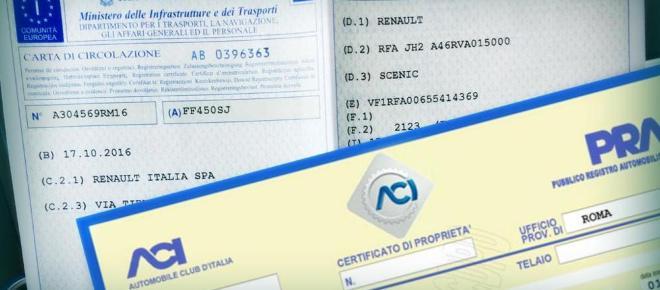 Passaggio di proprietà, costi, documenti e cosa succederà dal 1° giugno