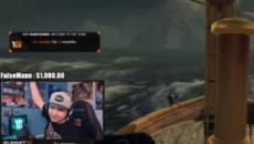 'Fortnite'/'PUBG:' Summit1g called a returning streamer a 'Twitch leech'
