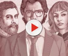 La Casa De Papel : L'avis de la rédac' sur la saison 1 ! — Just ... - justabouttv.fr