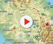 Nuove scosse di terremoto in Italia