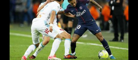 El Olympique de Marseille se mantiene sólido y firme para el 2018.