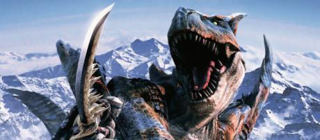 """Get ready for visceral hunts against viscious monsters in """"Monster Hunter: World"""". Image: BagoGames via Flickr"""