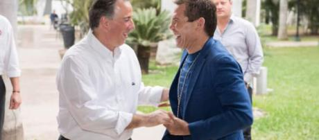 Meade asegura que está listo para concluir precampañas - Televisa News - televisa.com