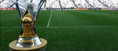 Última rodada é neste domingo, mas Brasileirão pode terminar no ... - com.br
