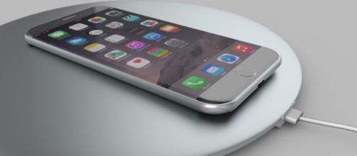 Apple estaría buscando que el iPhone 8 tenga carga inalámbrica | QiiBO - qiibo.com