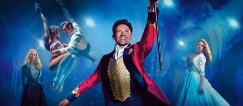 © The Greatest Showman, affiche. 2017